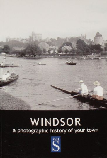 Windsor, by Les Maple